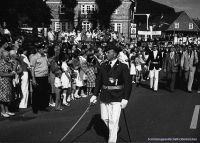 Jubiläumsschützenfest 1977